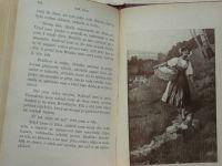 Émile Zola - Nové povídky Ninoně (1927) il. Scheiner