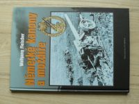 Fleischer - Německé kanóny a moždíře 1864 - 1945 (2011)