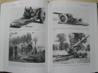 Hogg - Spojenecké dělostřelectvo II. světové války (2009)