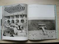Kraje Rumunska - Rumunské pobřeží (Meridiane Bukurešť 1962)