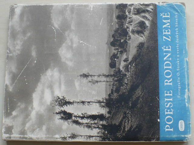 Poesie rodné země (1951) fotografie O. Straky