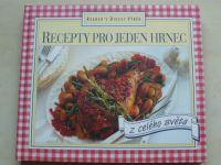 Recepty pro jeden hrnec z celého světa (1996)