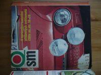 Svět motorů 1-56 (1976) ročník XXX. (chybí čísla 6, 23, 26-28, 30-35, 39-43, 47-49, 51-56, 31 čísel)