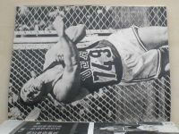 XVIII. olympijské hry Tokio 1964