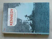 Kennedy - Pronásledování bitevní lodi Bismarck (1987)