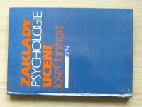 Linhart - Základy psychologie učení (1986)