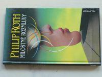 Roth - Milostné rozmluvy (1993)