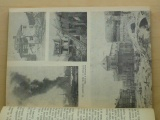 Kravařský almanach - Na ostravském směru (1973) sborník statí