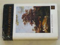 Austenová - Pýcha a předsudek (1974)
