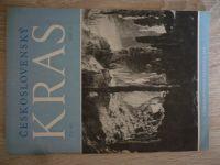 Československý kras 1 (1957) ročník X.