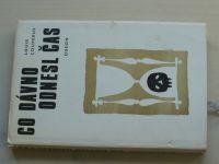 Couperus - Co dávno odnesl čas (1974)