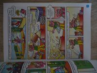 Čtyřlístek 14 (1996) ročník XXVIII.