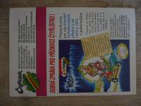 Čtyřlístek 5 (1996) ročník XXVIII.