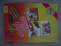 Čtyřlístek a jeho přátelé 2 (1994) edice Čtyřlístek do kapsy