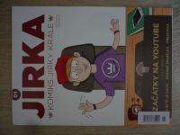 Jirka - Komiks Jirky Krále 1 (2016)