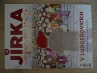 Jirka - Komiks Jirky Krále 10 (2017)