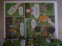 Jirka - Komiks Jirky Krále 12 (2017)