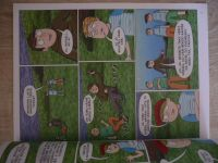 Jirka - Komiks Jirky Krále 13 (2017)