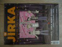Jirka - Komiks Jirky Krále 16 (2017)
