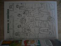 Jirka - Komiks Jirky Krále 19 (2017)
