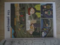 Jirka - Komiks Jirky Krále 9 (2017)