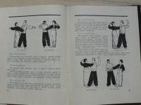 Ткаченко, Львов - Корейский танец - Korejský tanec (Moskva 1956)