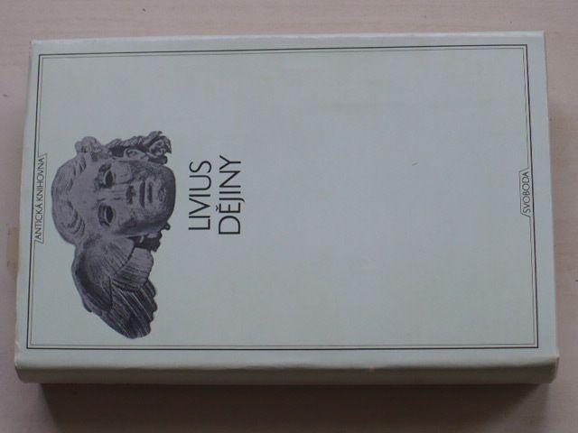 Livius - Dějiny I. (1971)