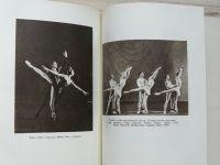 Рославлева - Английский балет (Moskva 1959) Anglický balet, rusky
