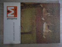 Myslivost 10 (1978) ročník XXVI.