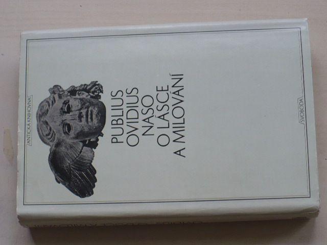 Ovidius - O lásce a milování (1969)