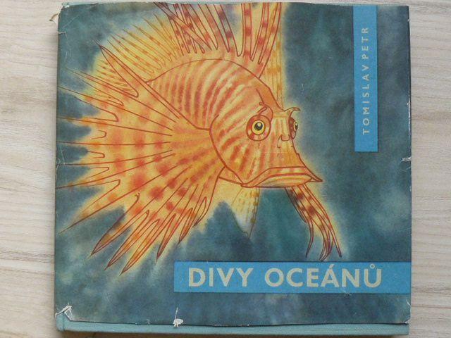 Petr - Divy oceánů (SNDK 1962) il. Černá