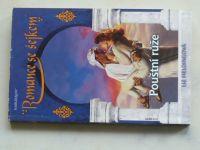 Romance se šejkem, č. 10: Fieldingová - Pouštní růže (2009)