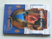 Romance se šejkem, č. 24: Webberová - Noci v Arábii (2010)