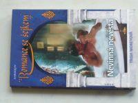 Romance se šejkem, č. 38: Moreyová - Nevinná nevěsta (2010)