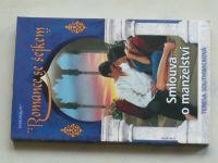 Romance se šejkem, č.13: Southwicková - Smlouva o manželství (2009)