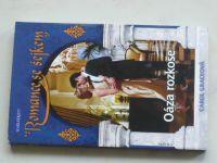 Romance se šejkem, č.17: Graceová - Oáza rozkoše (2009)