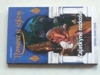 Romance se šejkem, č.28: Darcyová - Zajatkyně rozkoše (2010)
