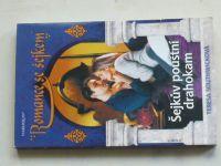 Romance se šejkem, č.30: Southwicková - Šejkův pouštní drahokam (2010)