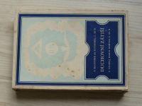 Suchomel, Korvas - Duchovní zátiší (1938)