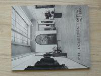 70 let Domu umění v Ostravě 1926 - 1996 (1996)