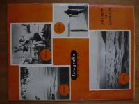 Československá fotografie 1-12 (1971) ročník XXII. (chybí čísla 2, 5, 10 čísel)