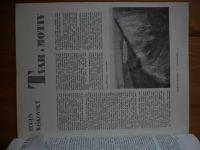 Československá fotografie 1-12 (1974) ročník XXV.