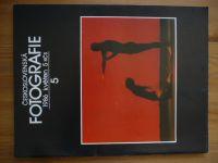 Československá fotografie 5 (1986) ročník XXXVII.