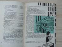 Chitzová - Petřík v zemi hudební teorie (1962)