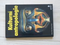 Davies, Piero - Kulturní antropologie (2003)