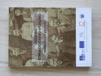 Doušek a kol. - Úvod do etnologického výzkumu (2014)