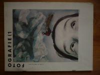 Fotografie 1-12 (1992) ročník XLIII.