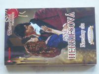 Historická romance, č.341: Herriesová - Navzdory zlu (2012)