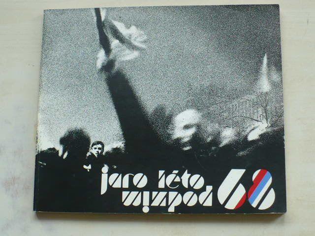 Holý, Stoniš - Jaro, léto 1968 - Podzim 1989 (1990)