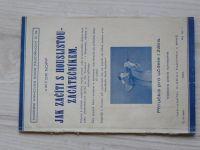 Nopp - Jak začíti s houslistou-začátečníkem. (1935) Příručka pro učitele i žáka